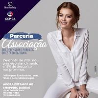 Sobrancelhas Design Shopping Barra
