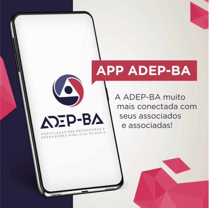 Aplicativo da Adep-Ba já está disponível para eleição