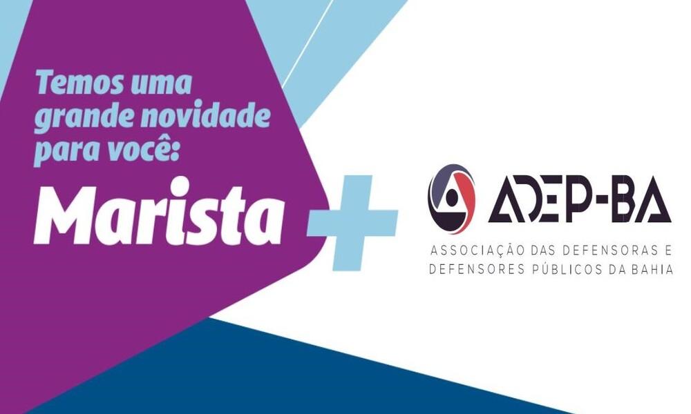Adep-BA firma convênio com o Colégio Marista Patamares