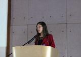 Defensora pública integra mesa de debates em evento internacional